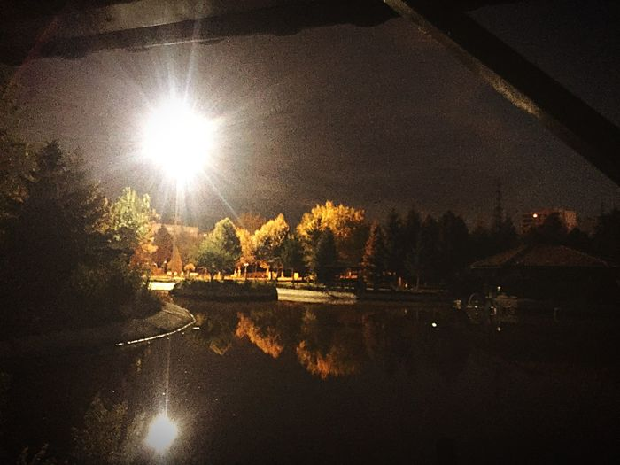 Moonlight Water No People Beauty In Nature First Eyeem Photo