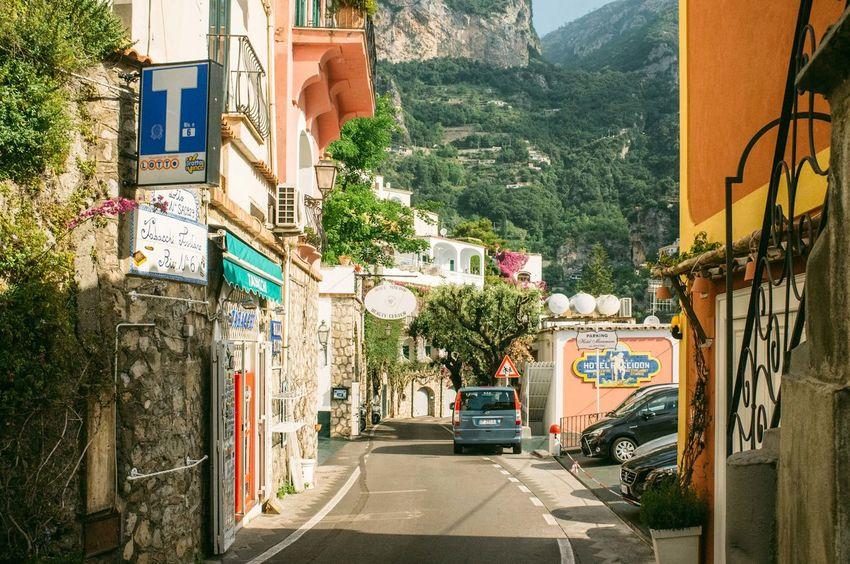Italy Positano Positano, Italy Vacation