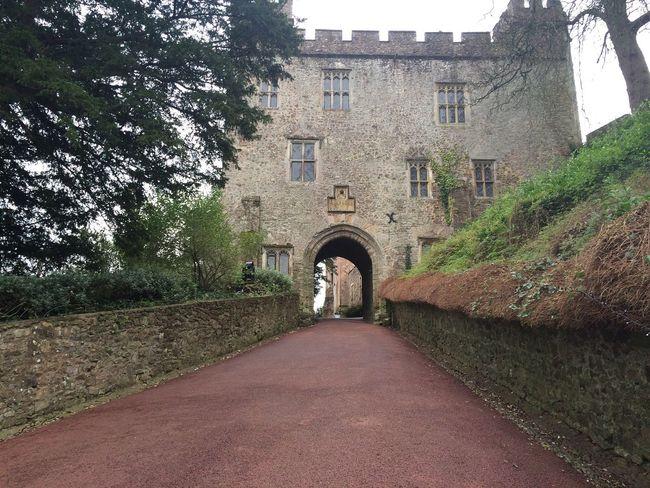 Dunster Dunster Castle Castle