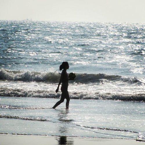 Goa Morgim Beach Beachlife Arabian Sea Arabiansea Saumendas Saumen Das Dassaumen Sdas Dass Sid Photography People