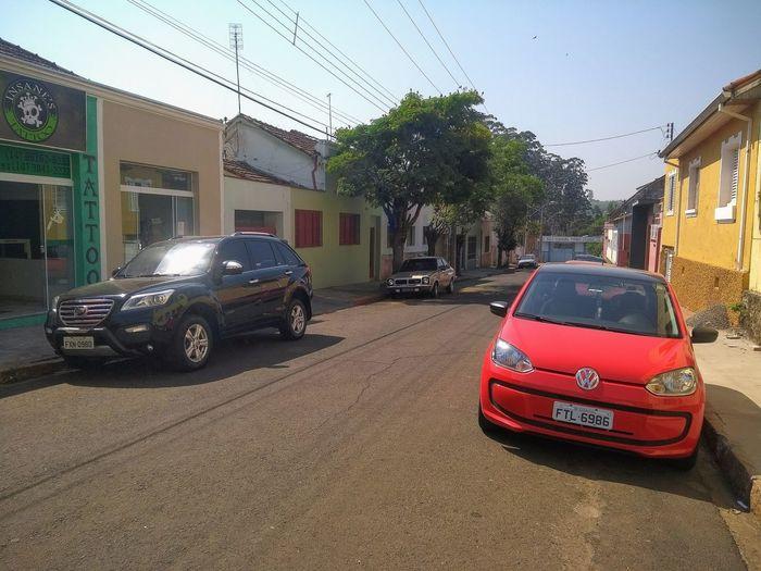 Apenas fotografando na rua da cidade. Tbt2017👍
