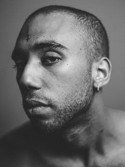 Portrait The Portraitist - 2017 EyeEm Awards Portraits Blackandwhite Blackandwhite Photography Black And White Black And White Photography