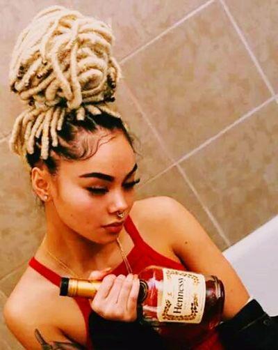 Hennessy (Cognac)