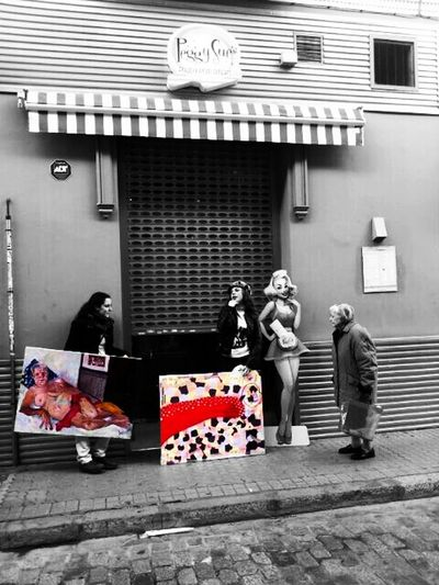 Streetphotography Taking Photos Art Cicus