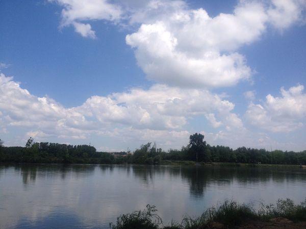 Nofilter Nofilter#noedit Meriç Clouds And Sky