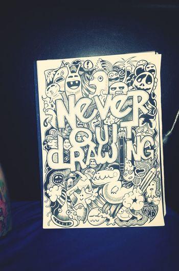 Drawing Doodling Backandwhite Sketching And Stuff