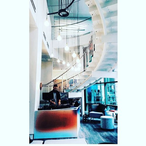 Kimball ChiTown Interior Design