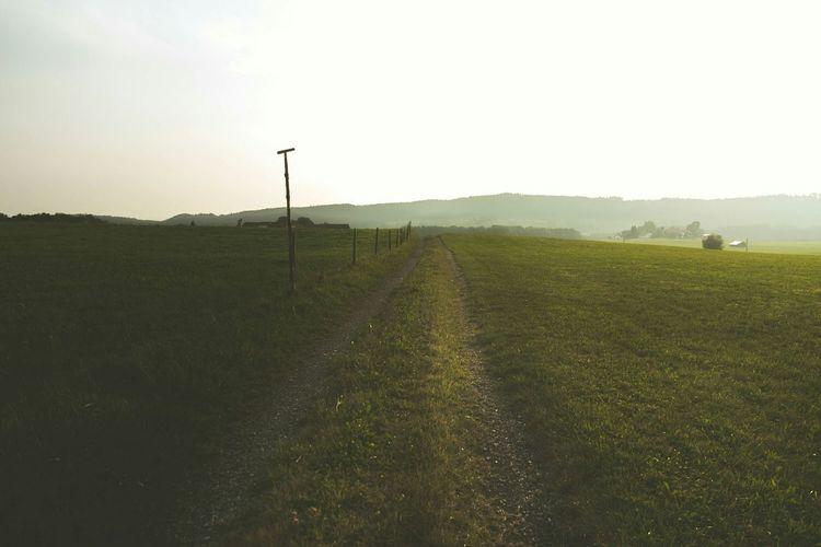 Edge Of The World Nature Landscape