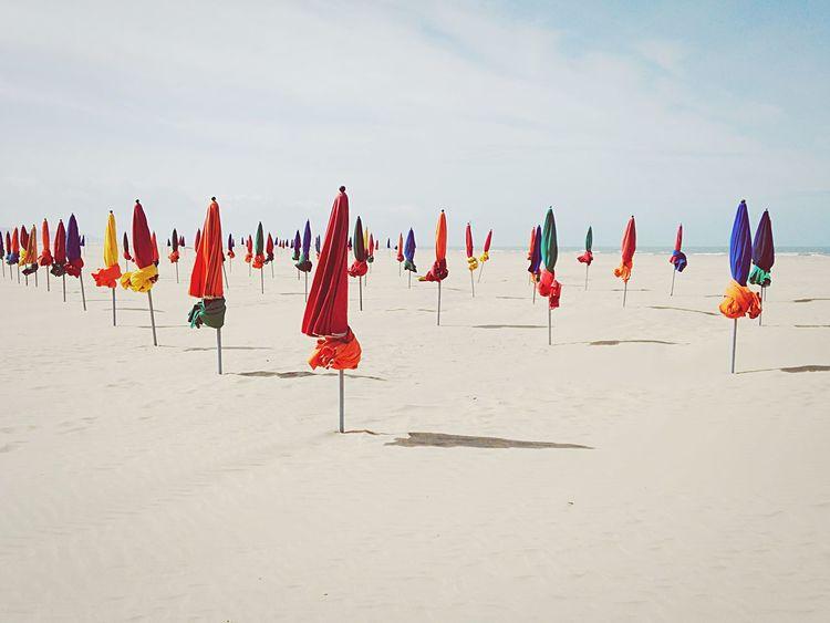 Deauville, France. Довиль... Landscape Photography Landscape_Collection EyeEm Best Shots - Landscape Popular Photos EyeEm Best Shots Sea View Hello World Beach