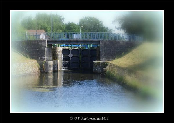 Canal Nature Photography Roanne Canals And Waterways Nature_collection Paysage Ecluses Water_collection