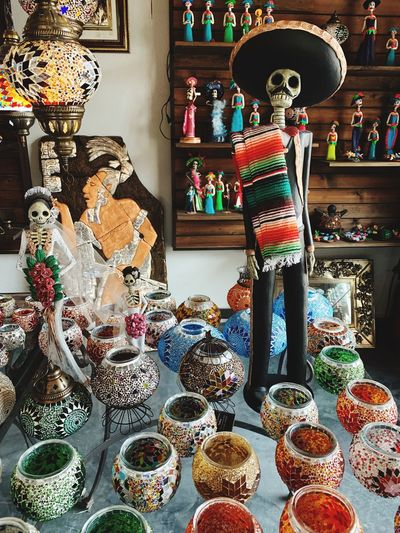 EyeEm Selects Retail  For Sale Choice Large Group Of Objects No People Retail Display Store Art And Craft