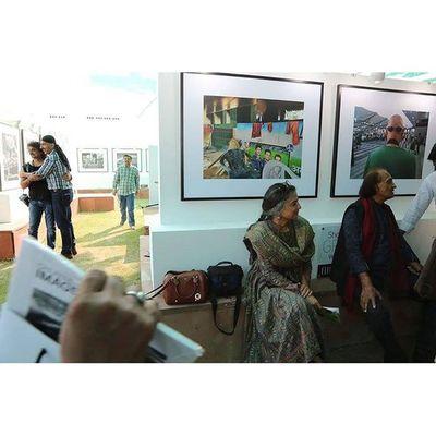 RaghuRai Nitinrai Delhiphotofestival Gionee dpf