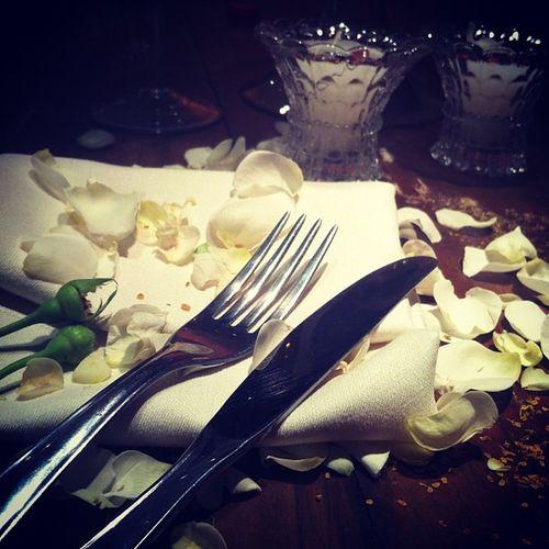 dinner ❤
