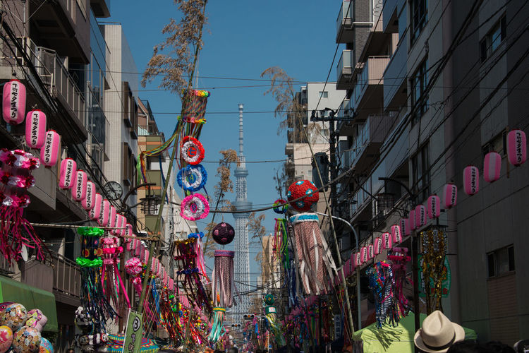 Festival Lantern Festival Lanterns Tokyo Tokyo Street Photography Tokyo,Japan 七夕 短冊