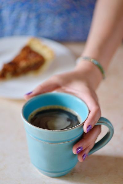 Coffee And Sweets Drink Up Black Coffee That's Me