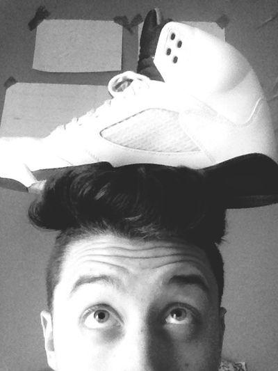 Sneaker, ..... Head ??