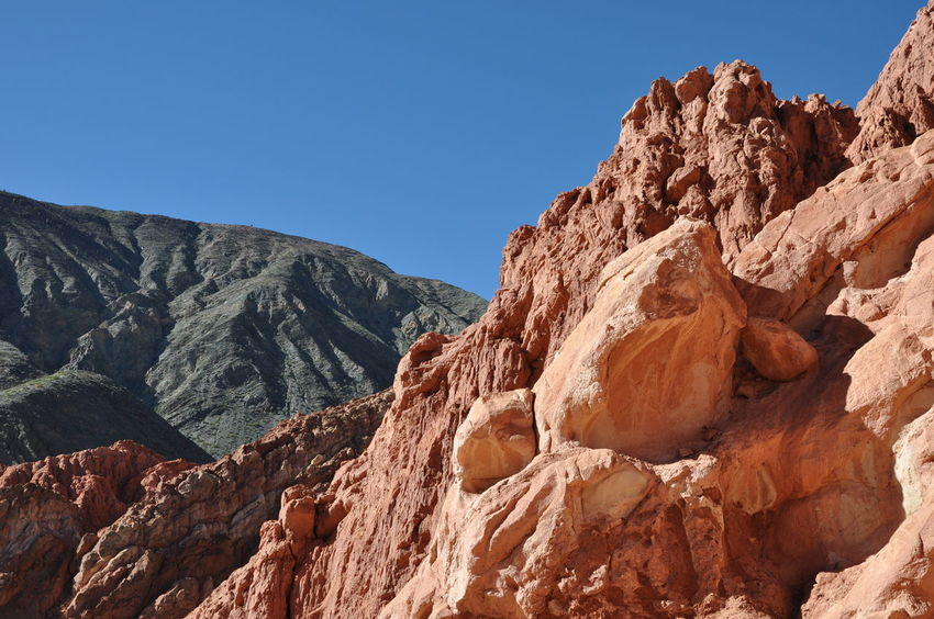 Andes Andes Mountains Argentina Arid Arid Climate Beauty In Nature Betterlandscapes Cierro De Siete Colores Colors Colour Of Life Humahuaca Jujuy Landscape Mountain Nature No Filter Purmamarca Quebrada De Humahuaca Rock - Object Rock Formation Scenics South America The Great Outdoors - 2017 EyeEm Awards Been There. Perspectives On Nature An Eye For Travel