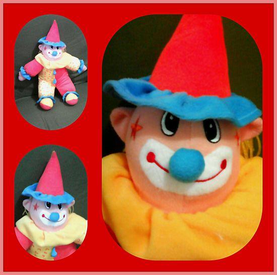 Brazil Brasil Artes Art Palhaço Palhaços Clowns Payasos Clown Payaso Bonecos