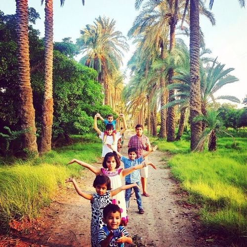 Rabb teri khudaai main devaan duhaii .. Pakistan2014 MirpurKhas Villagelife Family