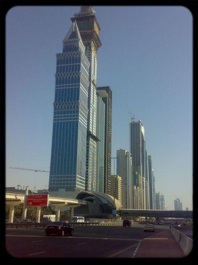 very nice city