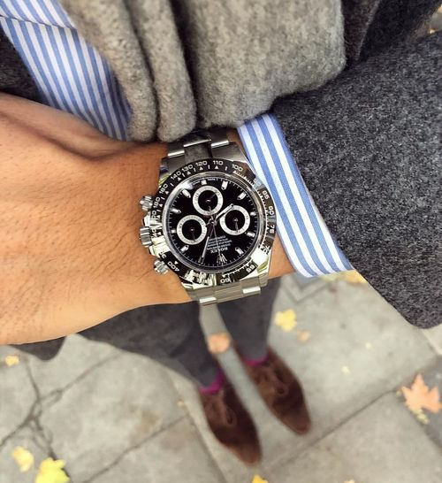 Wacth Rolex