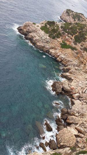 Sardegna - Italia First Eyeem Photo