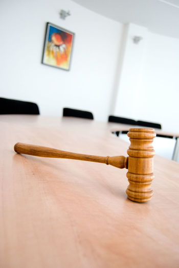 judgement day Chairs Close-up Control Hammer Indoors  Judge Judgement Justice Law Lawschool Lawstudent Lawyer Rights Rules Selective Focus Single Object Still Life Table Verdict Wood