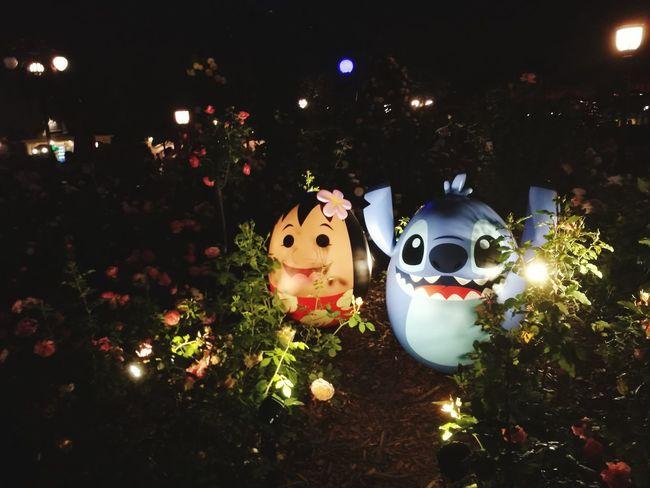 Night Celebration Cultures Christmas Lights