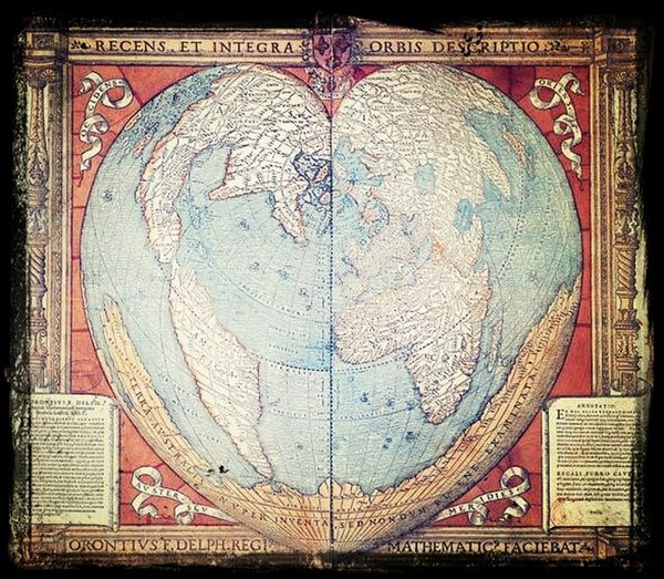 Tutto Il Mondo è Paese Con Te.