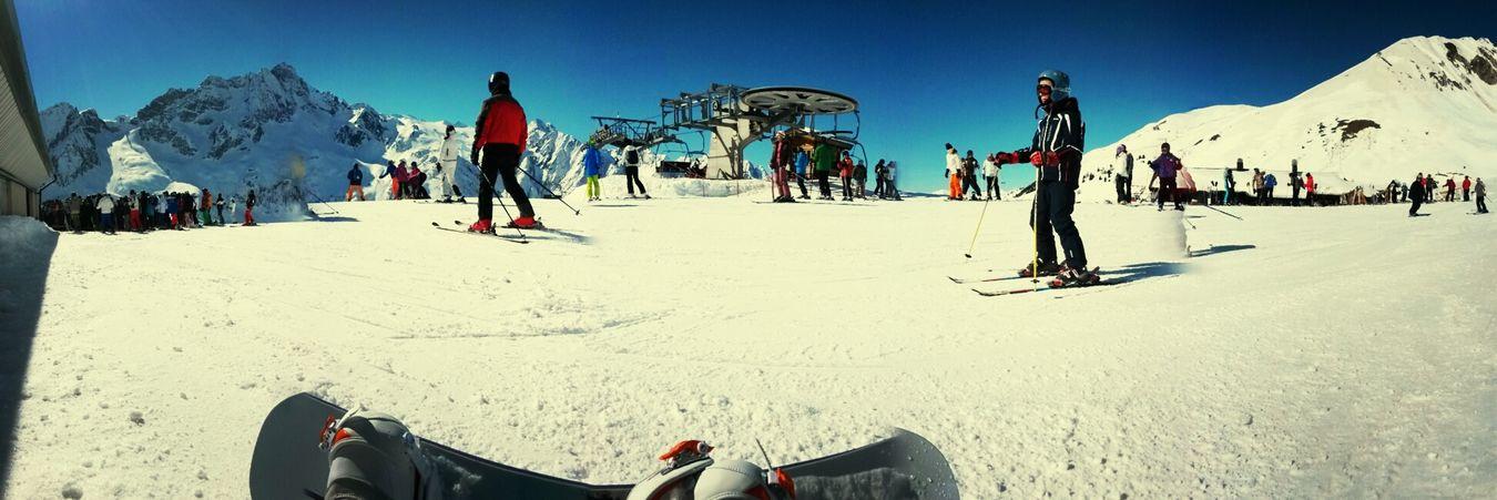 I miss snowboarding ♥