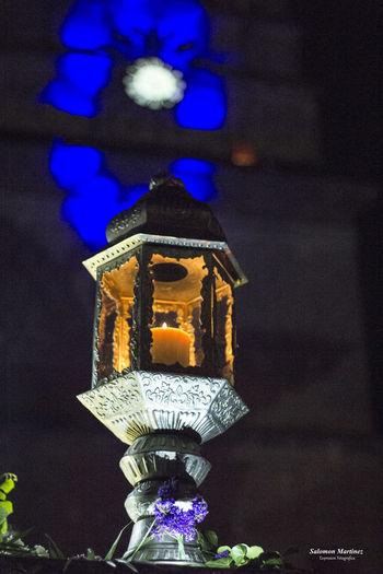 Luz de Fé #The