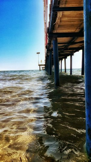 Sea_collection Relaxing Pier Jetée Molo Muelle EyeEm The Best Shots Travel Photography Traveling Travel