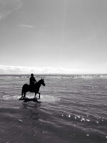 Ride the tide ! EyeEm Best Shots - Black + White Shootermag AMPt_community EyeEm Best Shots