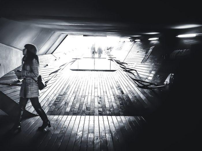The Human Condition Streetphoto_bw Black And White Architecture_bw Monochrome Blackandwhite EyeEm Tokyo Meetup 7 Shadow Streetphotography Street Photography