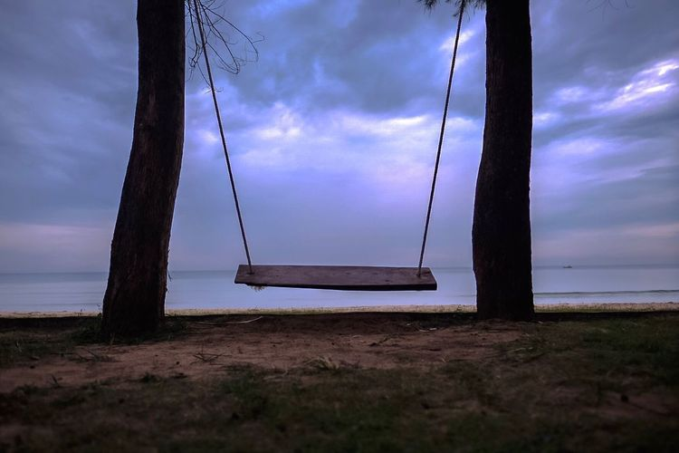 Loneliness of