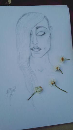 Drawing Art Creative My Draw