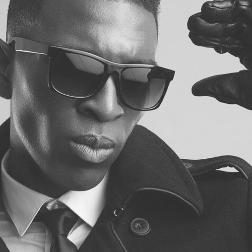 An awesome shoot from a while back with the talented @kenhillfta and @phacezbykumia Sunglasses Blackandwhite BApictures