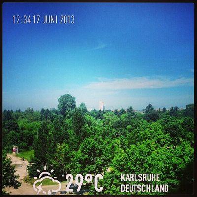 Weather Instaweather Instaweatherpro Androidonly androidnesia instagood Karlsruhe Deutschland