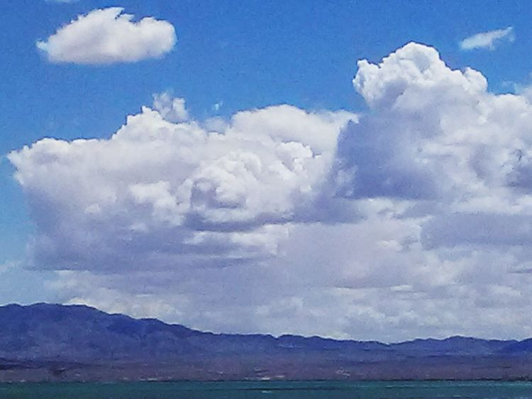 Hanging Out Taking Photos MojaveDesert Lake Havasu City Landscape The Great Outdoors With Adobe Clouds And Sky Nature Photography Outdoor Photography Cloudporn Golfcourse The Great Outdoors - 2016 EyeEm Awards Check This Out Beauty Blue Sky Nature Landscape_photography Lake View