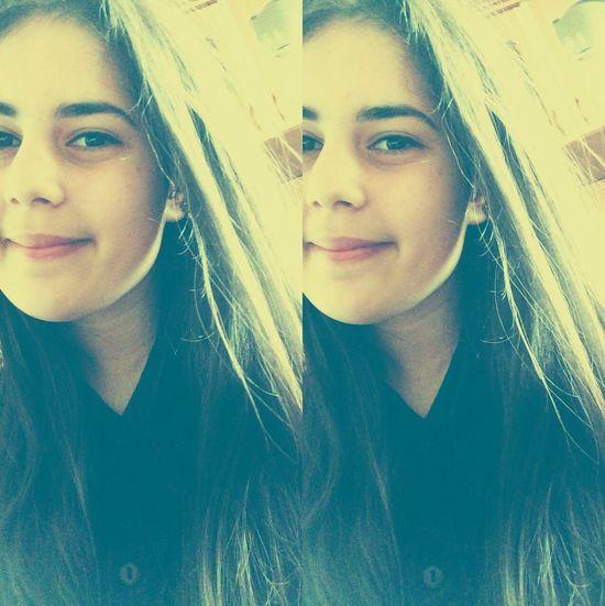 Just Smile  Evezolunmaz  Varlıqım ILoveMyself ??❤️