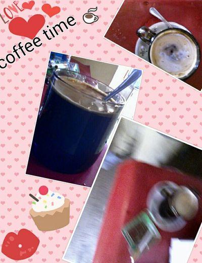 Wolfzuachis Collage cafea Colaj