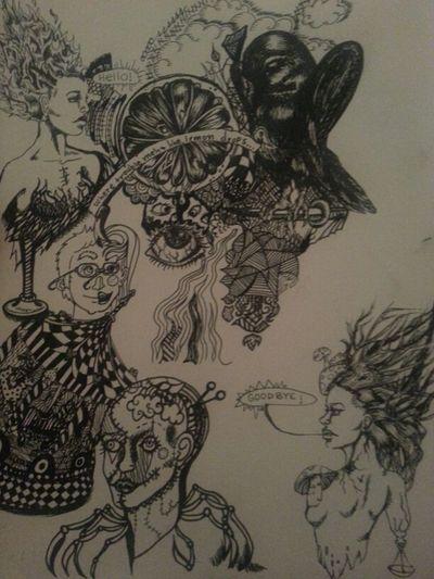 Art My Artwork^-^