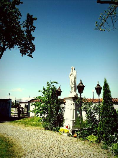 Travelling Christian Sejny, Poland Saint Mary Now Online The Traveler - 2015 EyeEm Awards