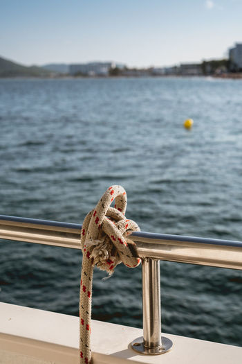 Water Rope