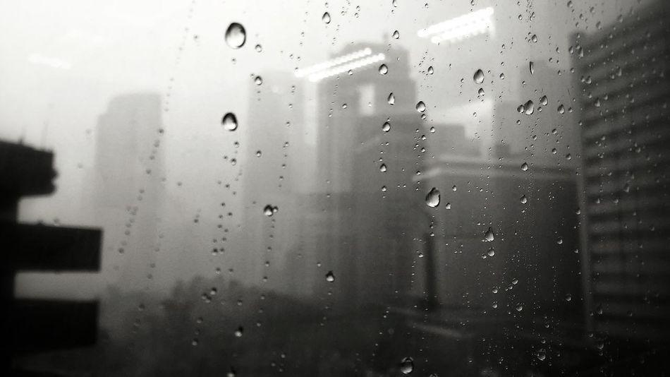 Don't rain. On A Break Rainy Days Rain Drops