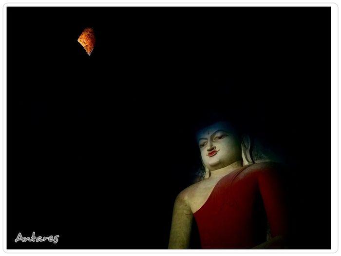 Bagan In #myanmar