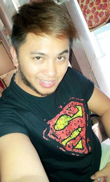 Be my Superman...