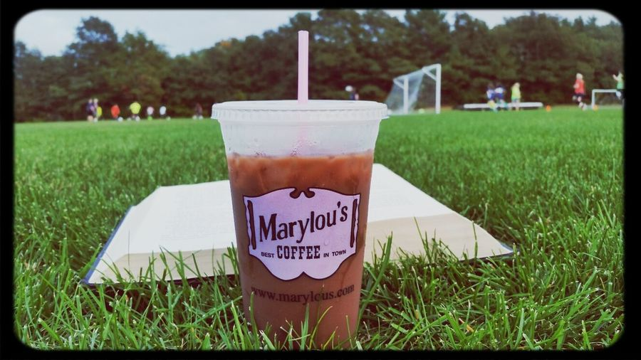 The Best Way To Spend Your Child's Soccer Practice EyeEm Best Shots Photographer Life Marylous Maryloucoffee