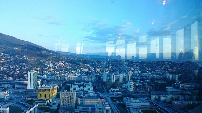 The Week On Eyem Enjoying Life Taking Photos Seeing The Sights Urbanlandscape Arhitecture Urban Landscape City Sarajevo