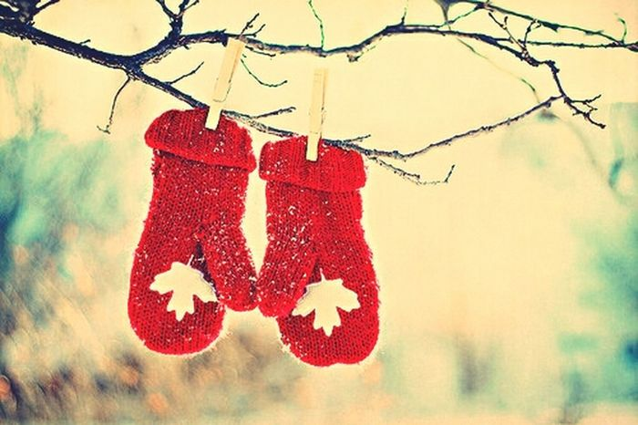its xmas time in canada <3